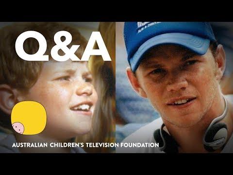 Jeffrey Walker Webinar: Child Actor to International Director