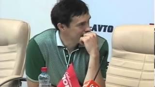 """""""Харламов Трофи""""-2013. Павел Дацюк"""