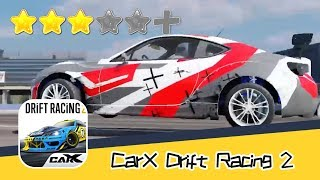 CarX Drift Racing 2 - CarX Technologies - Walkthrough Adventurer Recommend index three stars