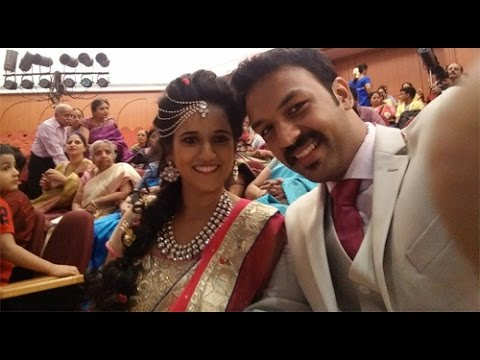 Vijay Tv 'Kalyanam Mudhal Kadhal Varai' Actor Amit Bhargav got married