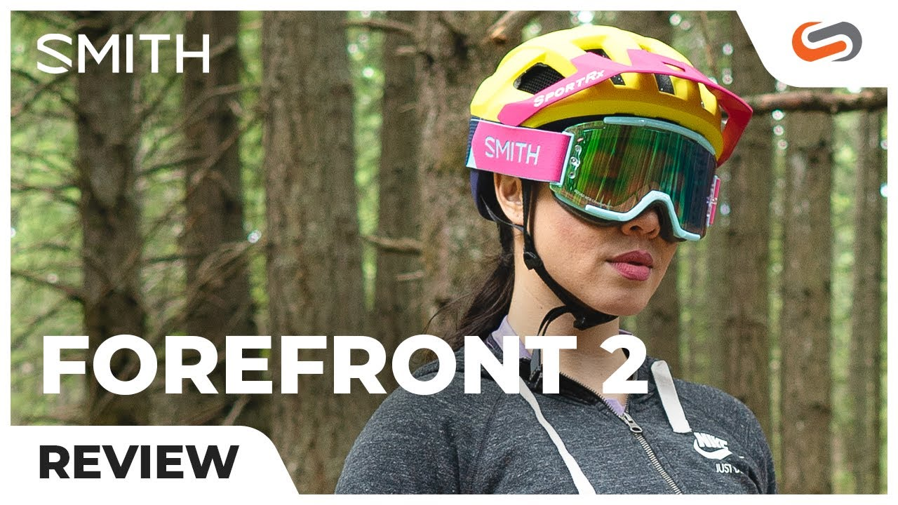 Smith Forefront 2 Review The Mtb Helmet Reimagined Sportrx