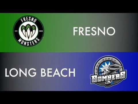 2018 WSHL Final Rewind: Fresno vs. Long Beach
