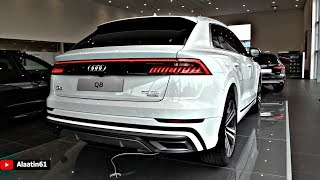 5 New Upcoming Luxury SUV 2019