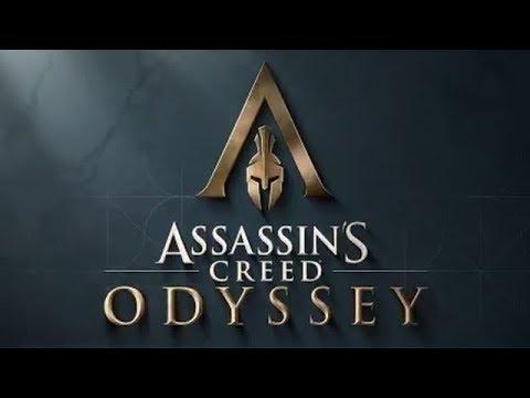 ASSASINS CREED ODYSSEY GAMEPLAY tráiler oficial/ E3 2018 Ubisoft