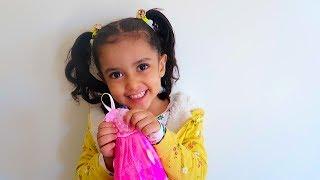 فستان لولو الصغير للأطفال!!