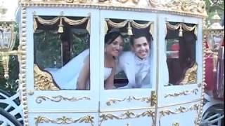 Gambar cover Tongan Wedding Reception Highlights - Mr & Mrs John and Kasanita Bailey