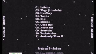 Eminem - Maxine w/Lyrics
