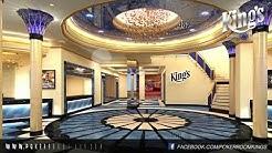King's - #WSOP - Las Vegas - #Rozvadov