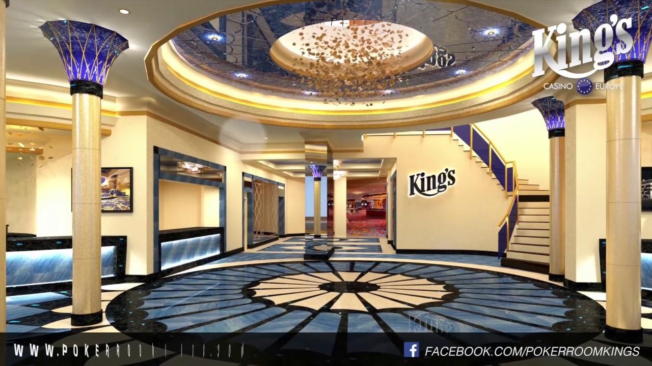 Casino Kings In Rozvadov