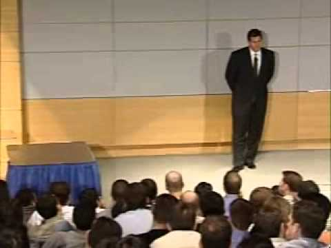 Michael Dell on Career