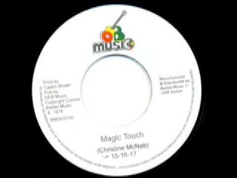 15,16,17 - Magic Touch