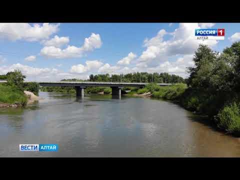 Две трагедии случились на водоёмах Алтайского края
