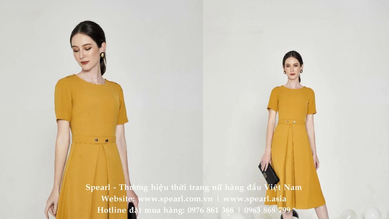 quần áo nữ đẹp, thời trang đẹp, shop quần áo nữ đẹp Spearl | Tất tần tật thông tin về thời trang nữ