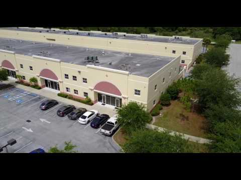 Venice Commerce Park - Office/Warehouse/Flex Spaces for Sale and for Lease