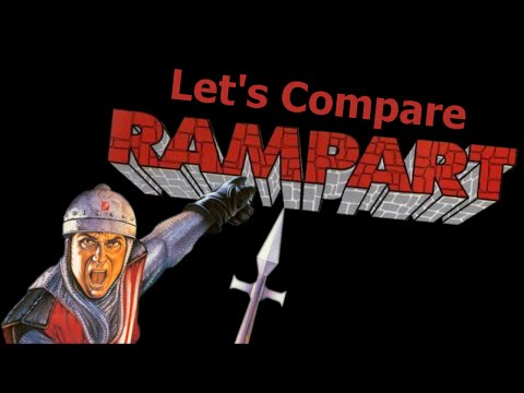 Let's Compare ( Rampart )