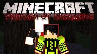 Minecraft: ПОБЕГ ОТ СЛЕНДЕРА!