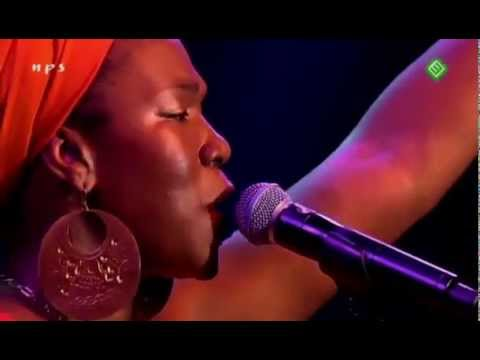 India Arie Simpson - Heart of the matter