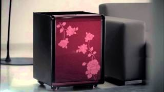 LuCell - Luxury safes from Korea