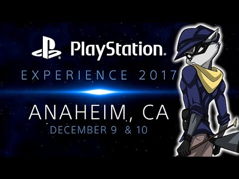 Will Sly Cooper 5, A PS4 Collection Or Emulation Get Announced At PSX 2017? Latest Rumor!