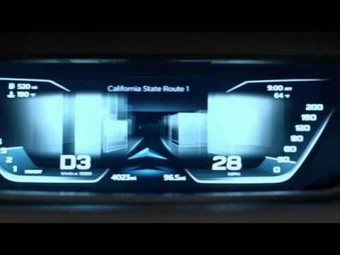 Audi prologue: el inicio de una nueva era