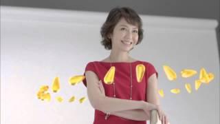 サントリー セサミン|賀来千香子.