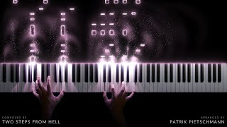 Two Steps From Hell - Blackheart (Piano Version)