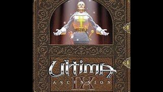 Ultima IX Ascension - Stones (Chamber)