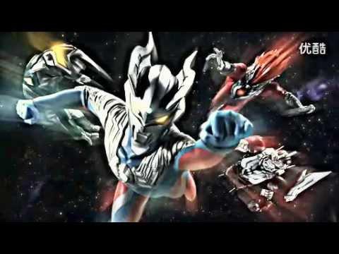 超人力霸王傑洛 THE MOVIE 超決戰!貝利亞銀河帝國