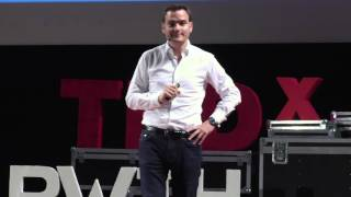 How to save the energy system | André Bardow | TEDxRWTHAachen