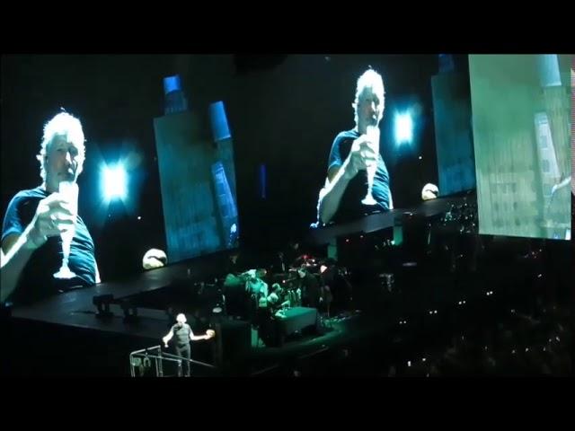 YouSofia: Роджър Уотърс - Концерт в София 2018