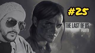 The Last Of Us Parte II - Episódio 25 - Vasculhando O Hospital
