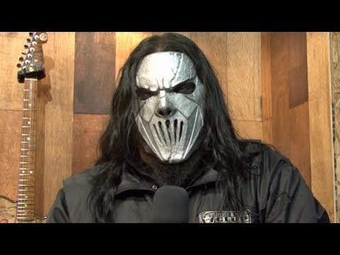 Why Slipknot's Mick Thomson Boycotted Metallica