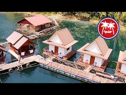 Khao Sok National Park | Backpacking in Thailand | TruTravels