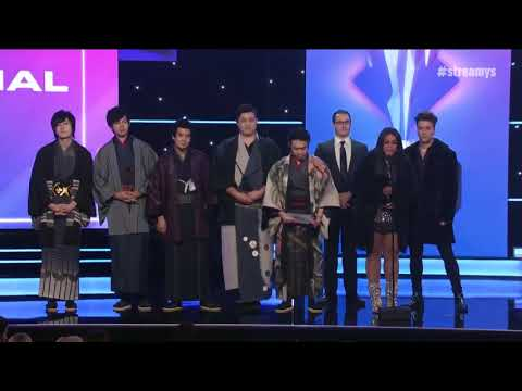 the-streamys'-first-ever-international-awards-|-streamy-awards-2019