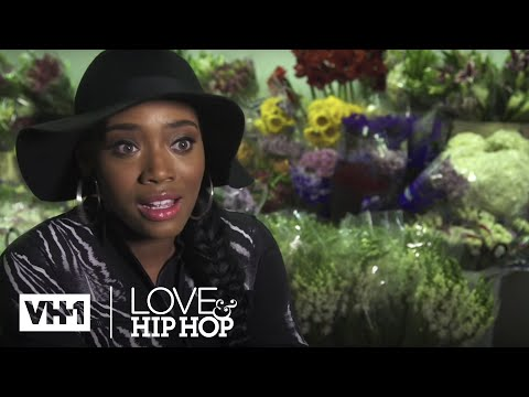 Love & Hip Hop Live: The Wedding | Episode 2: The Devil's In The Details | VH1