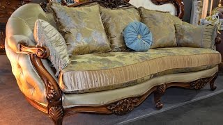 Мягкая мебель Бенцони : Диван Ренато Обзор (www.bentsony.ru)