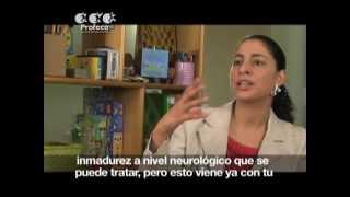 Reporte Especial: Trastorno por Déficit de Atención con Hiperactividad parte 1 [RC TV 30.1]