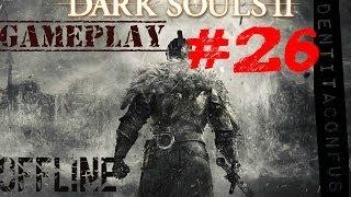 Dark Souls 2 [ITA HD] - Fortezza di Aldia - Drago Guardiano