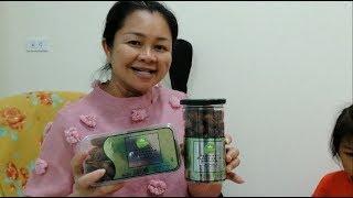 รีวิวอินทผาลัม จากร้าน organicwa thailand