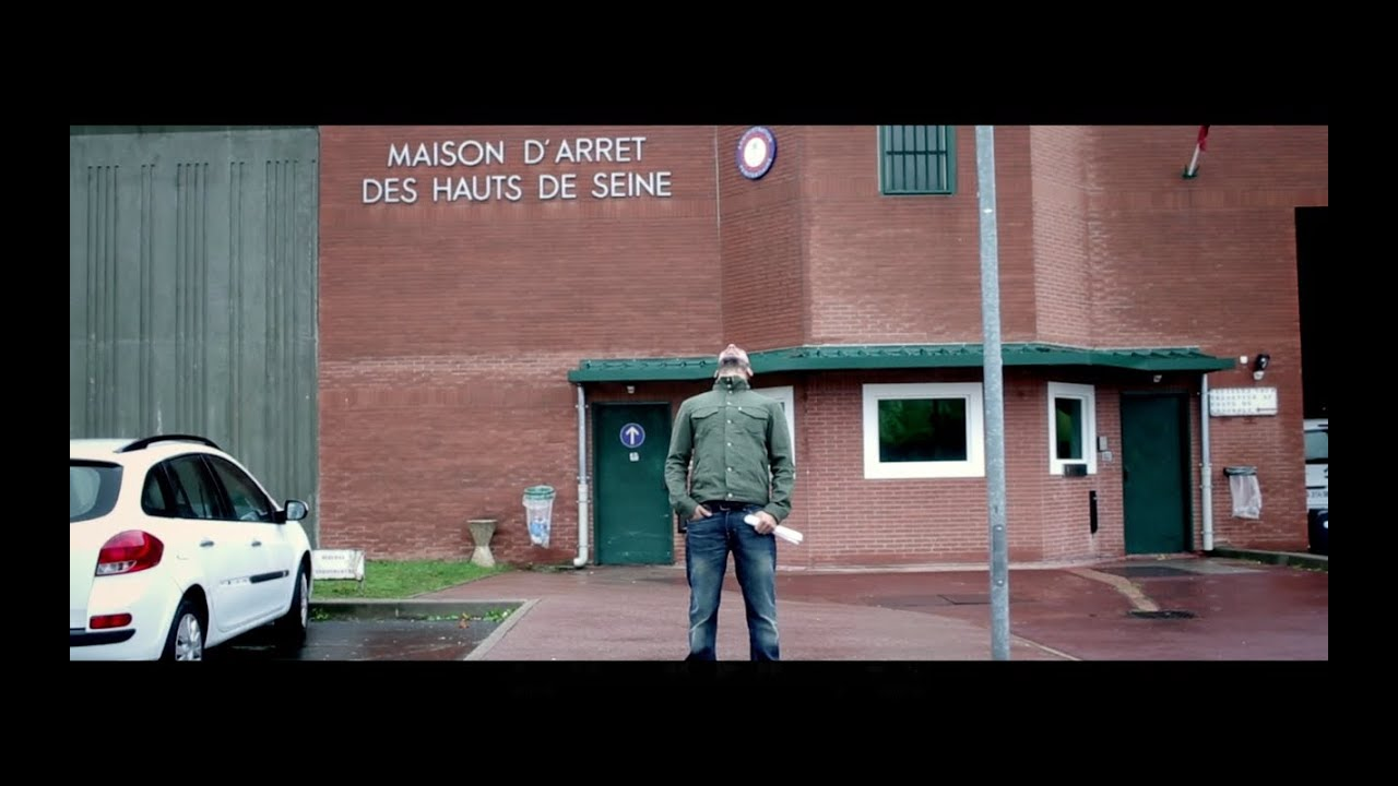 Shtar academy les portes du p nitencier version longue youtube - Les portes du penitencier original ...