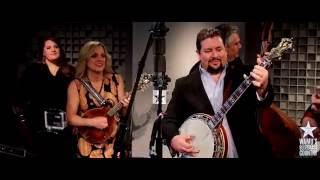 Rhonda Vincent & The Rage - All About the Banjo [Live at WAMU's Bluegrass Country] thumbnail