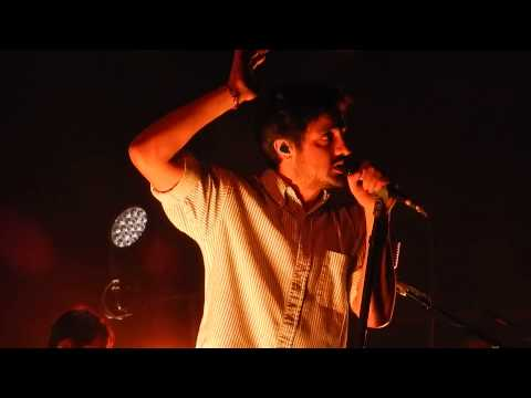 Young The Giant - Teachers