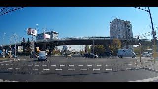"""Ремонт на бульварі. """"Асен Йорданов"""" - бик. """"Искърско шосе"""", Софія"""