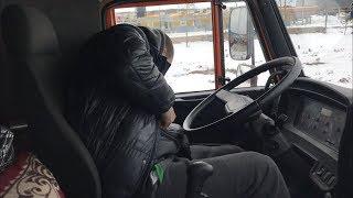 КАЛЯН86, Дембель на Батыре )