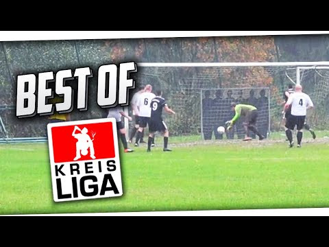 BEST OF KREISLIGA FAILS 2019 | Die krassesten Fails in der Kreisliga PMTV