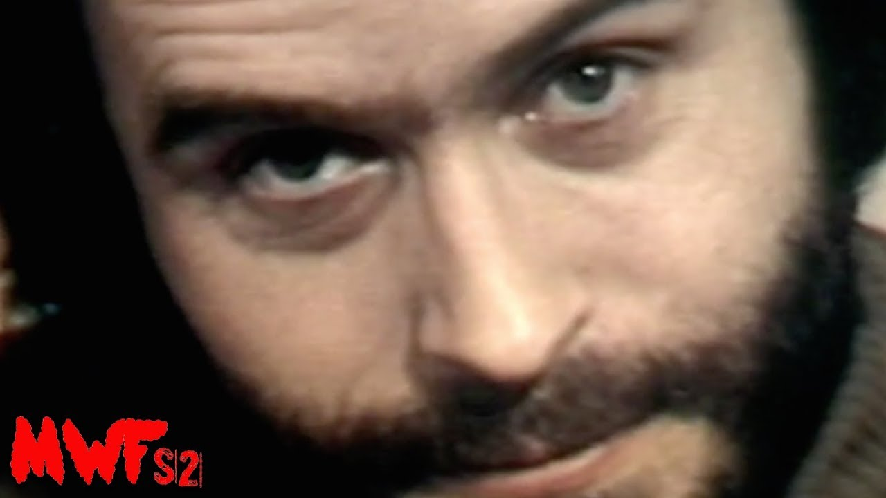 Ted Bundy Part 1 - Murder With Friends - YouTube