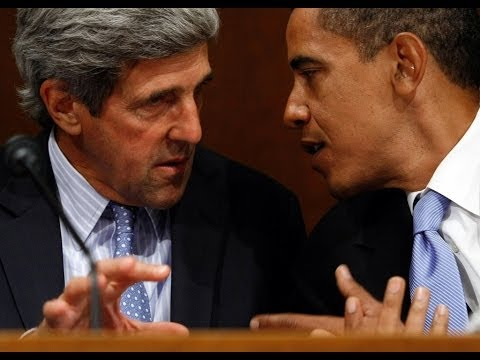 Obama & Kerry's Plan For ISIS In Iraq