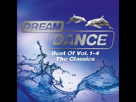 Dream Dance Best Of Vol. 1-4 // The Classics // 100% Vinyl // 1992-1996 // Mixed By DJ Goro