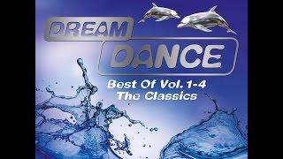 Dream Dance Best Of Vol. 1-4 // The Classics // 100% Vinyl // 1992-1996 // Mixed By DJ Goro