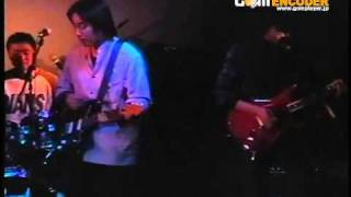 T.box plays Steely Dan. 2010.12.26@Bodega Yamanashi Kofu.